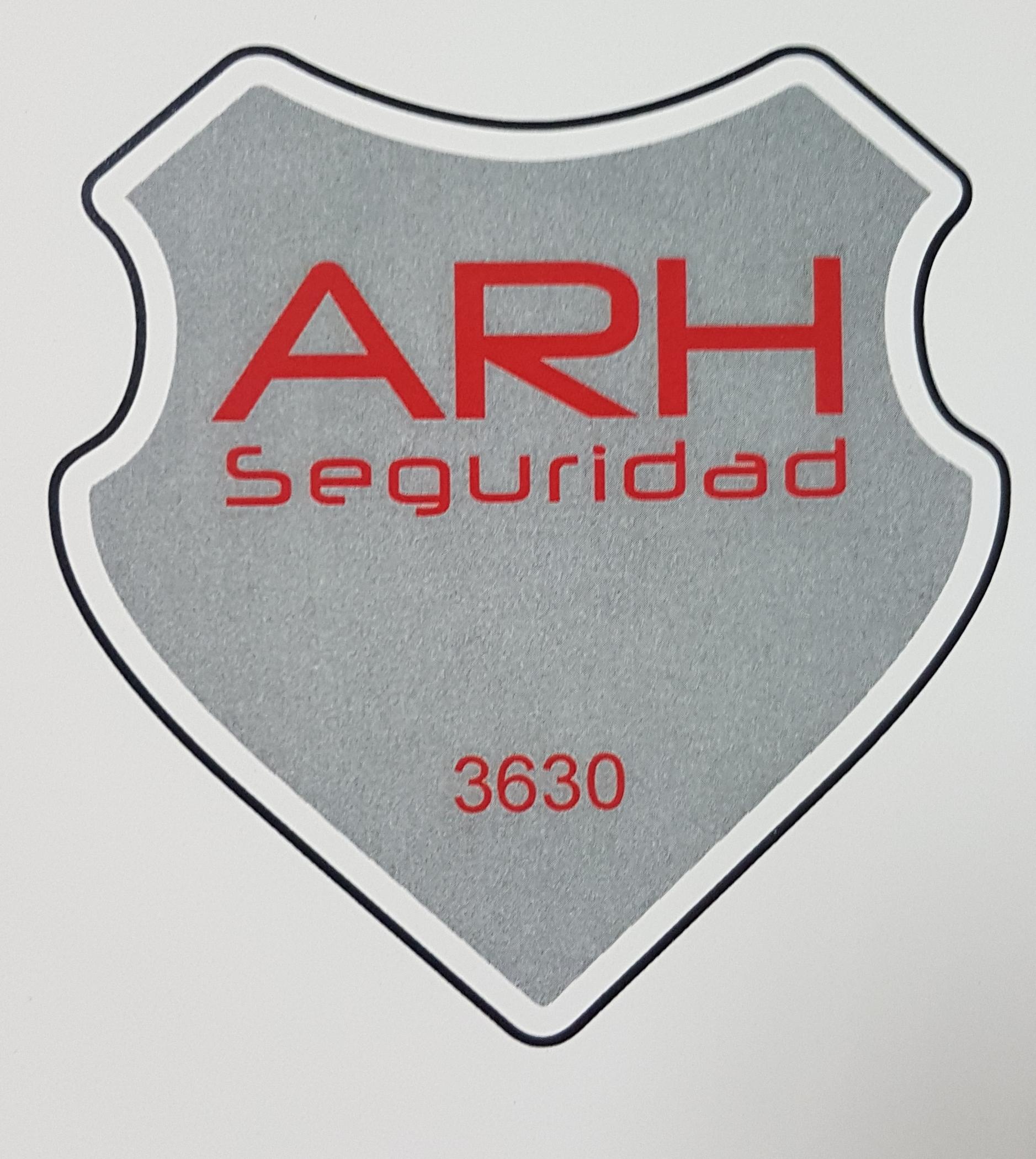 ARH Seguridad